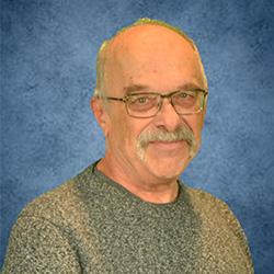 Bob Iverson