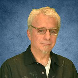 Ken Saloman