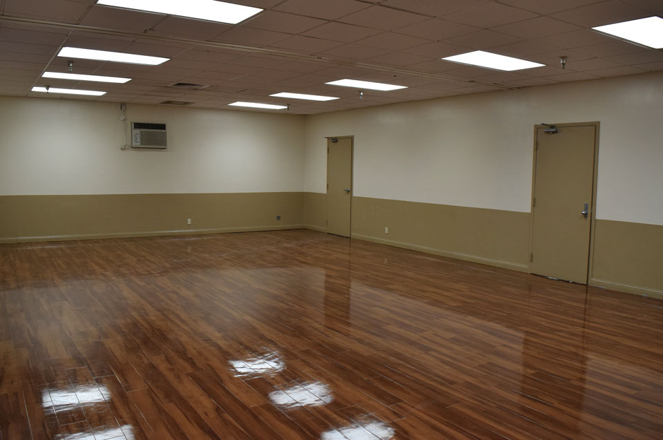 Palme Arena Banquet Meeting Rooms for Rent